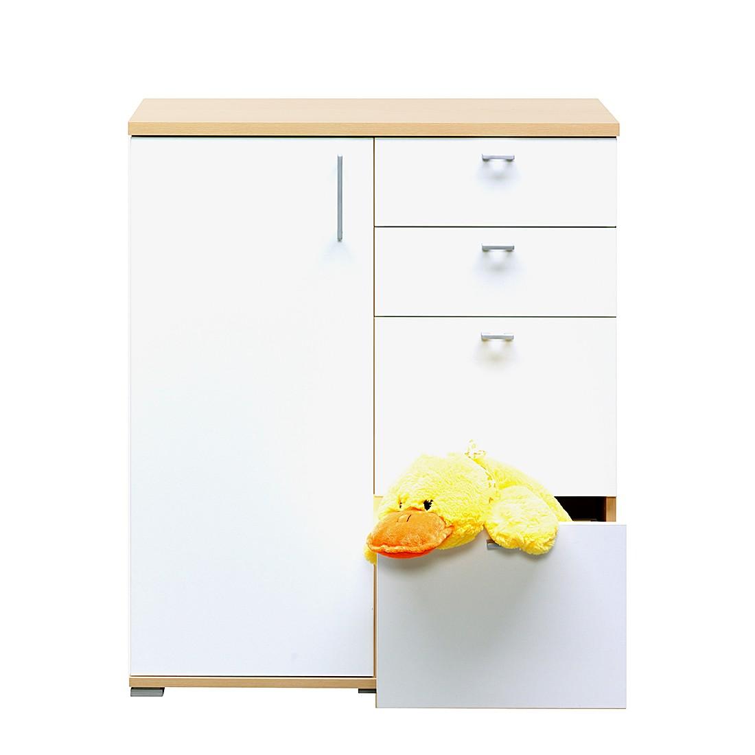 schuhschrank schuhsta iii wei lava cs schmal online bestellen. Black Bedroom Furniture Sets. Home Design Ideas