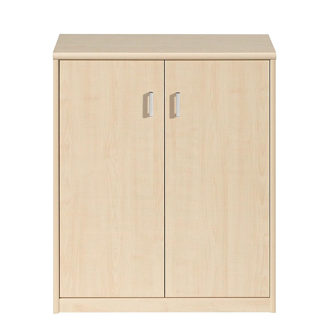 kommode soft plus i ahorn dekor. Black Bedroom Furniture Sets. Home Design Ideas