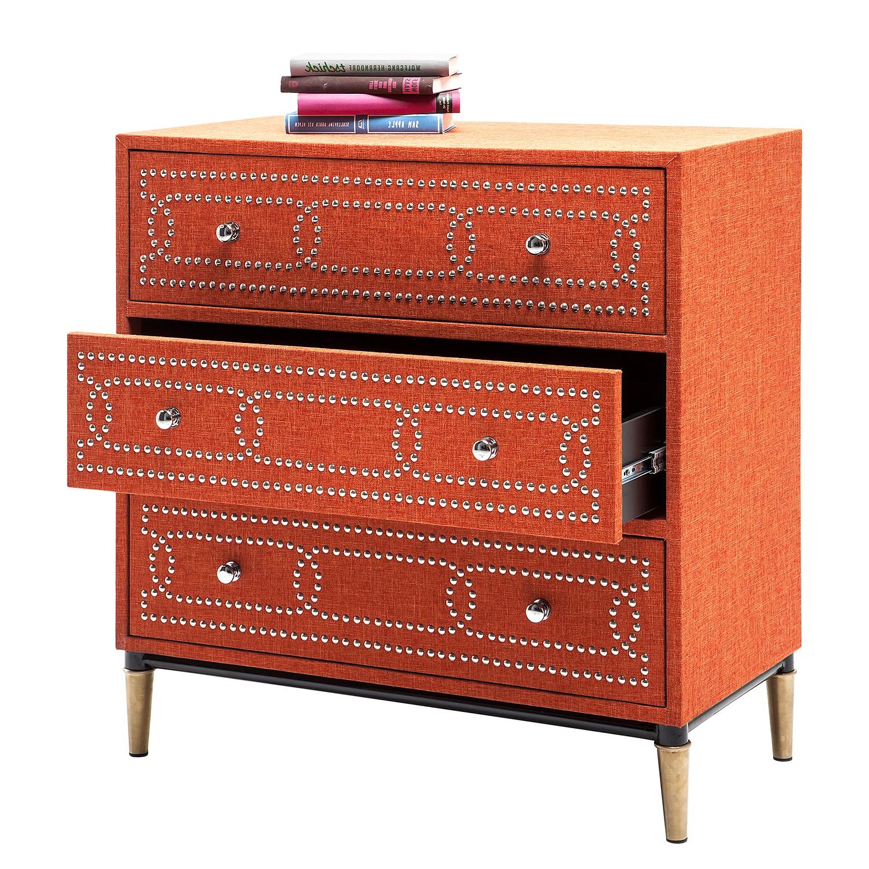 Kommode Sunrise - Orangerot, Kare Design
