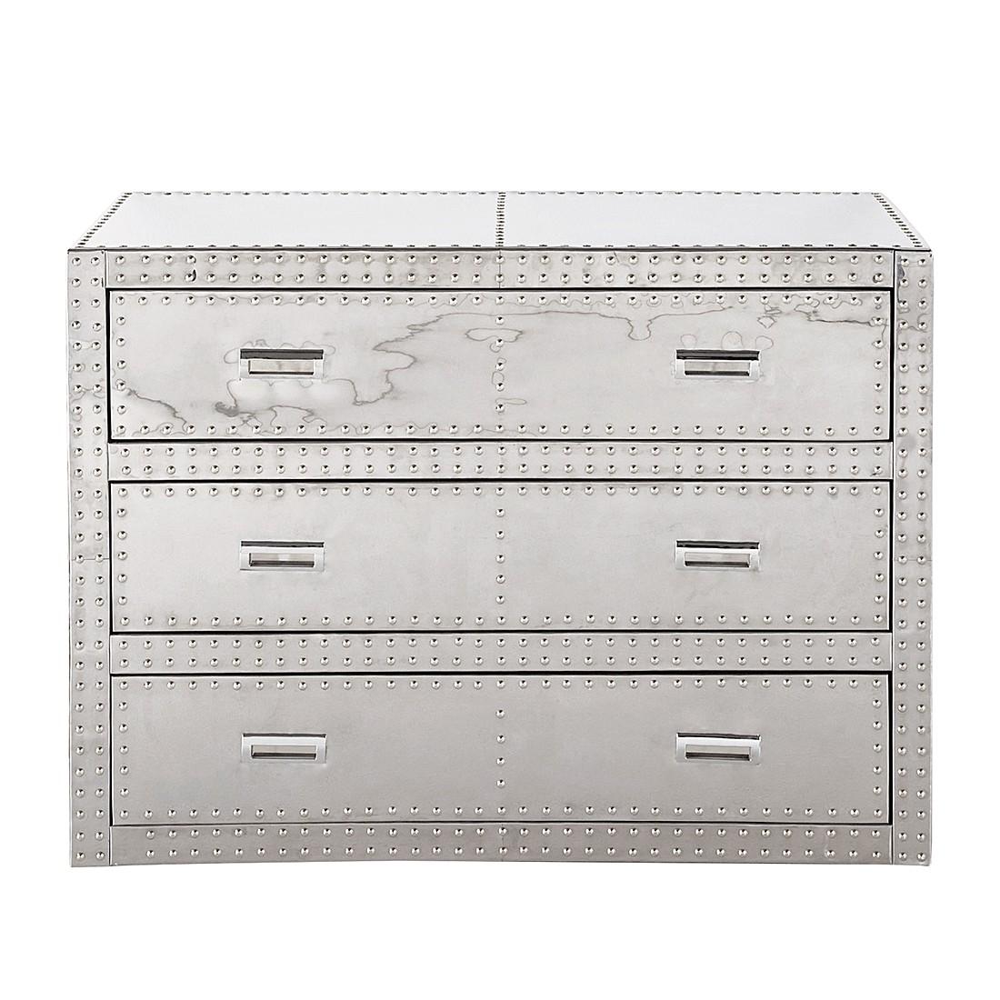 Kommoden Kare Design : ... : Home Schlafzimmer Kommoden Kare Design Kommode Vegas – Aluminium