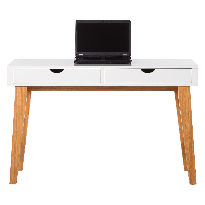 konsolentisch brekille wei eiche kommode sideboard. Black Bedroom Furniture Sets. Home Design Ideas