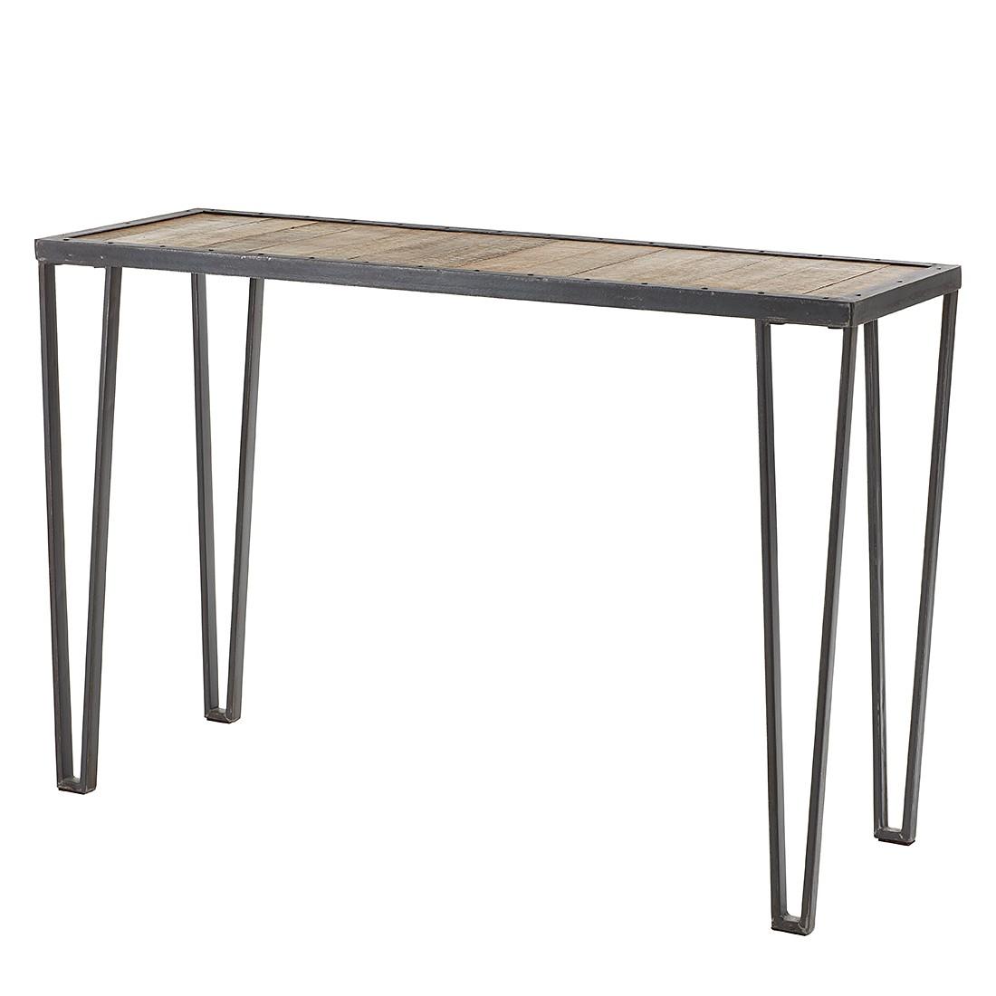Sobuy tavolo legno consolle tavolino basso divano tavolo for Tavolo legno bimbi