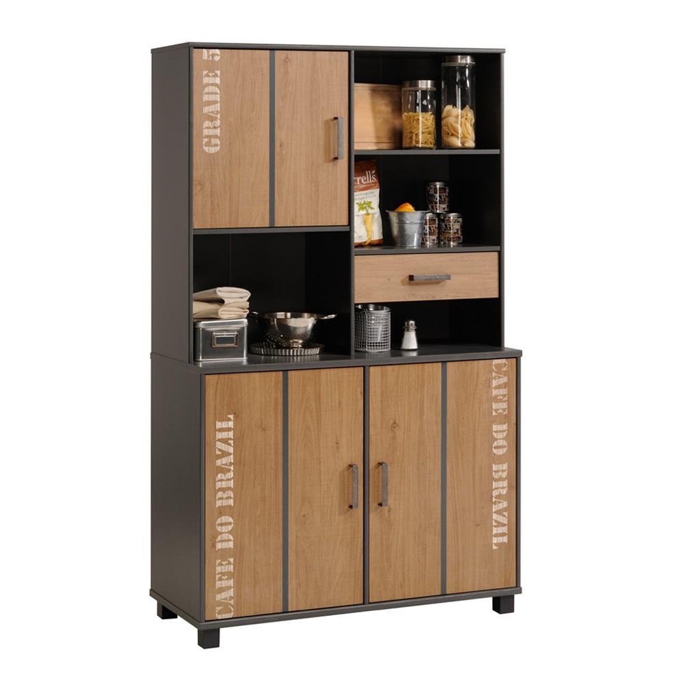 kuchenbuffet selber bauen. Black Bedroom Furniture Sets. Home Design Ideas