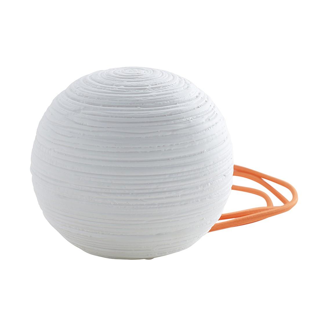 Kugelleuchte Linien - Porzellan - 1-flammig, Serax