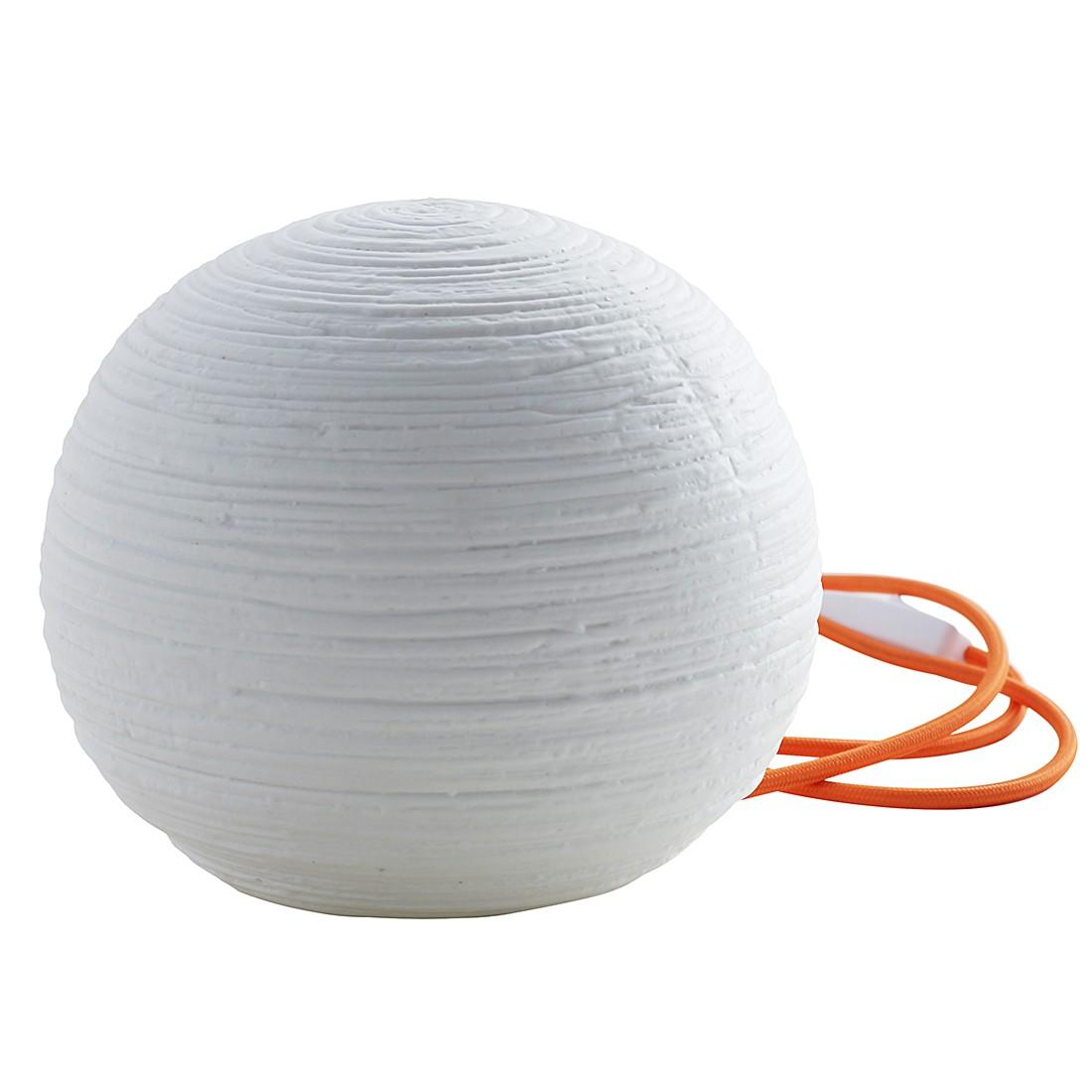 Kugelleuchte Linien – Porzellan – 1-flammig, Serax bestellen