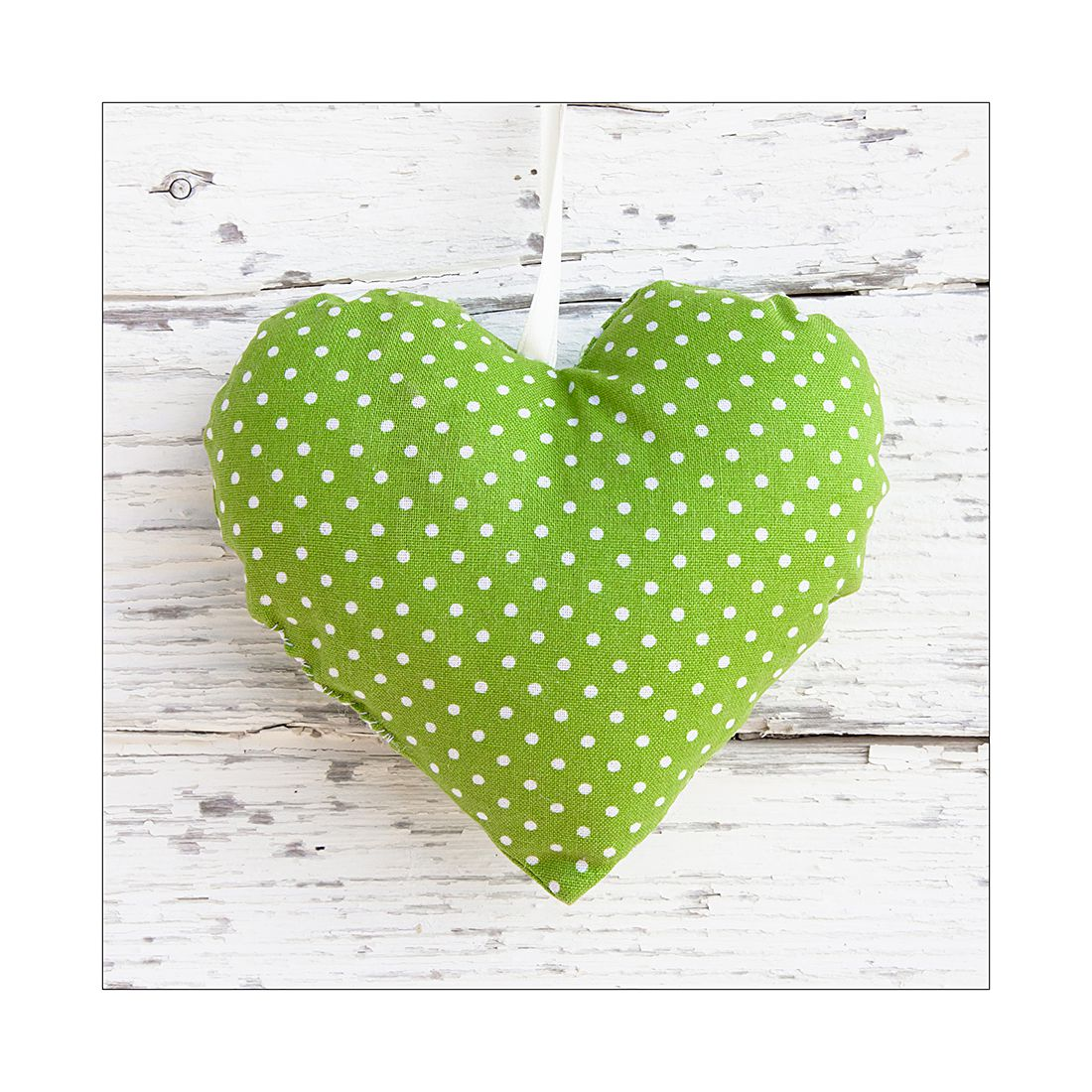 Kunstdruck green love – Größe: 50 x 50 cm, Pro Art kaufen