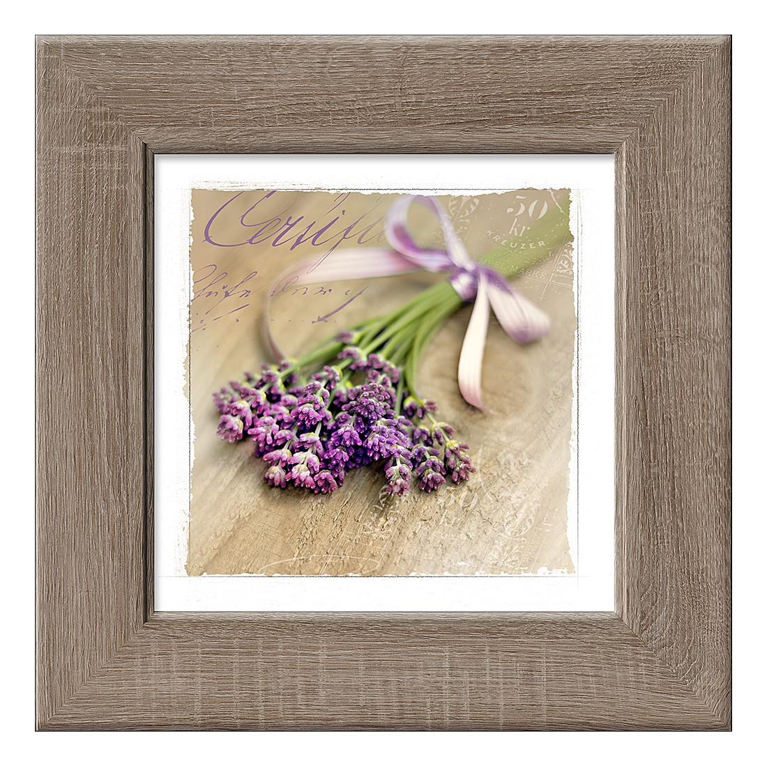 Kunstdruck Lovely lavender II, Pro Art günstig