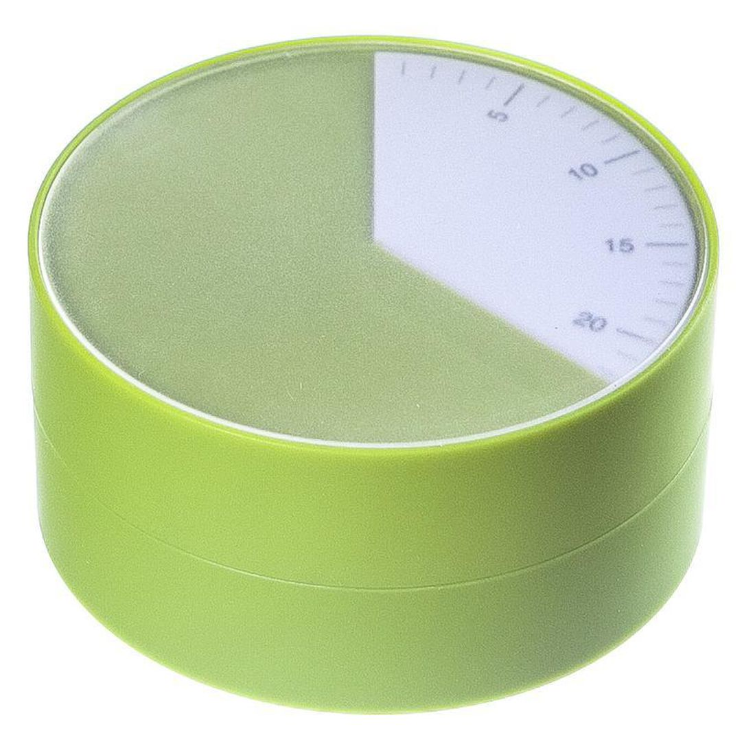 Kurzzeitwecker Pie Timer – Kunststoff – Limegrün, JOSEPH JOSEPH online bestellen