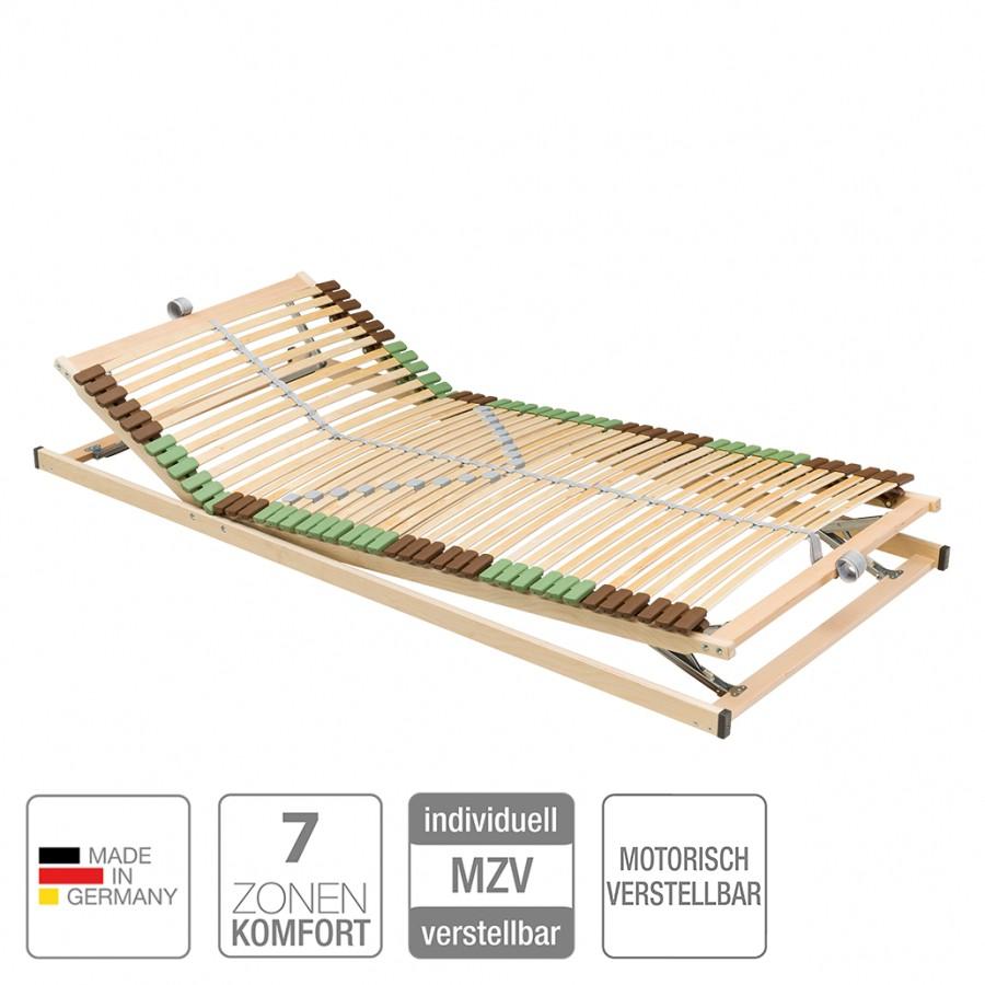 Lattenrost Beech (elektrisch) – verstellbar – Buche massiv – 140 x 200cm, Nova Dream Sleepline günstig bestellen