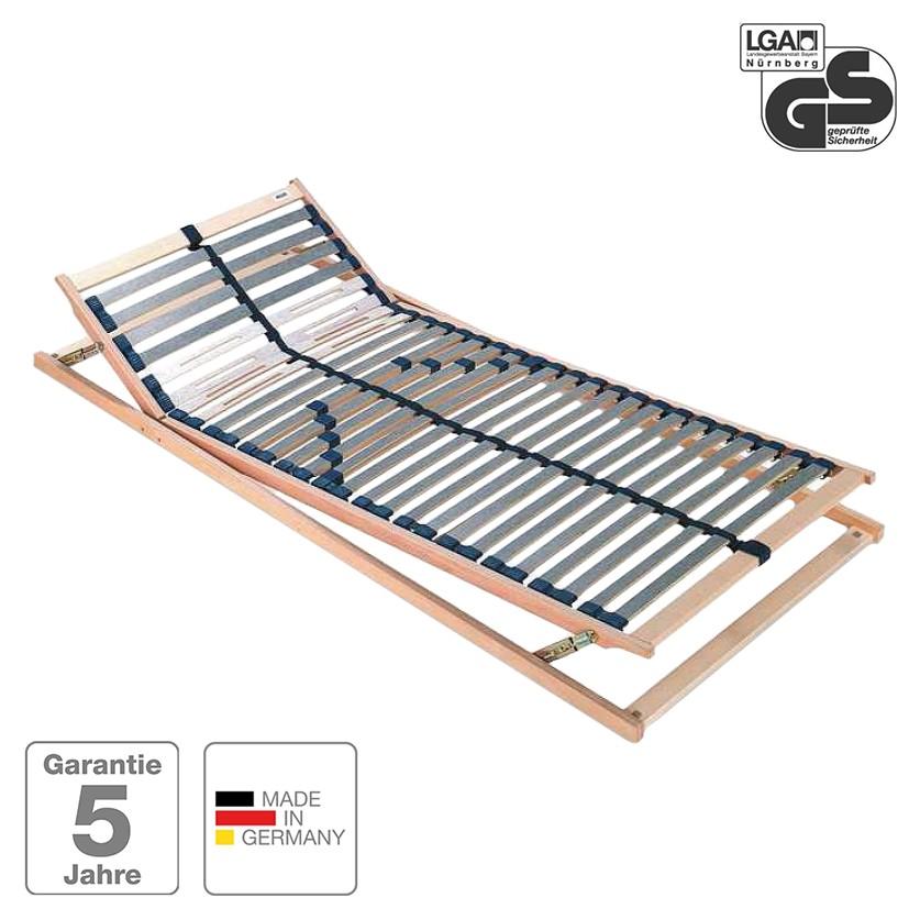 Lattenrost Borneo – 80 x 200 cm, Dunlopillo kaufen