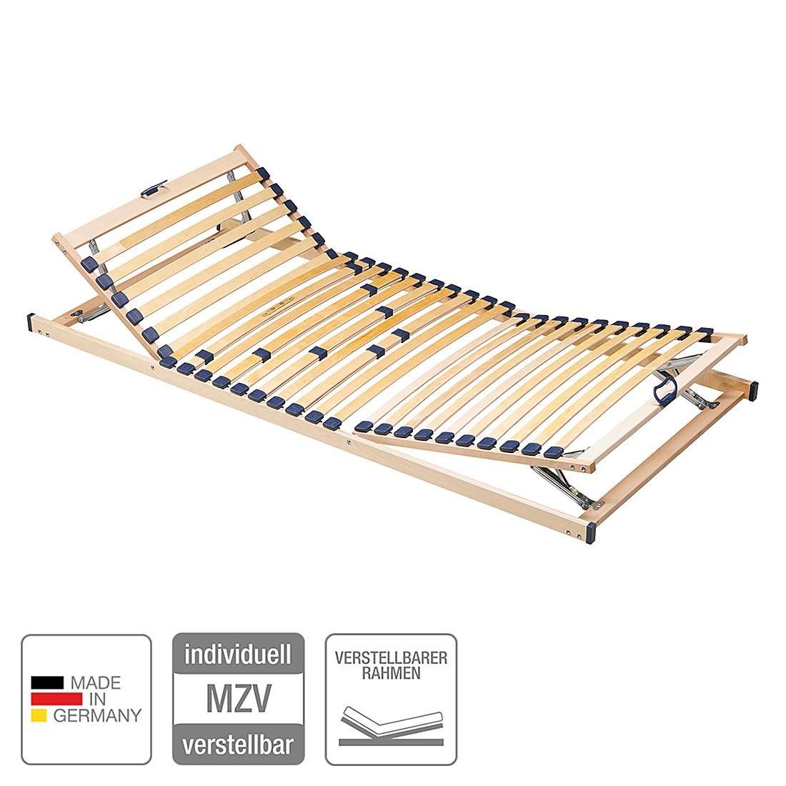 Lattenrost Rubin – verstellbar – 140 x 200cm, Nova Dream Sleepline online bestellen