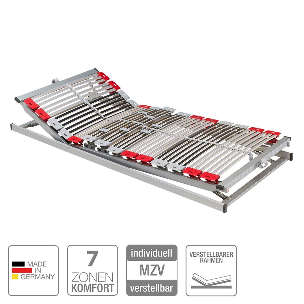 Lattenrost Leroy – verstellbar – 80 x 200cm, Nova Dream Sleepline günstig
