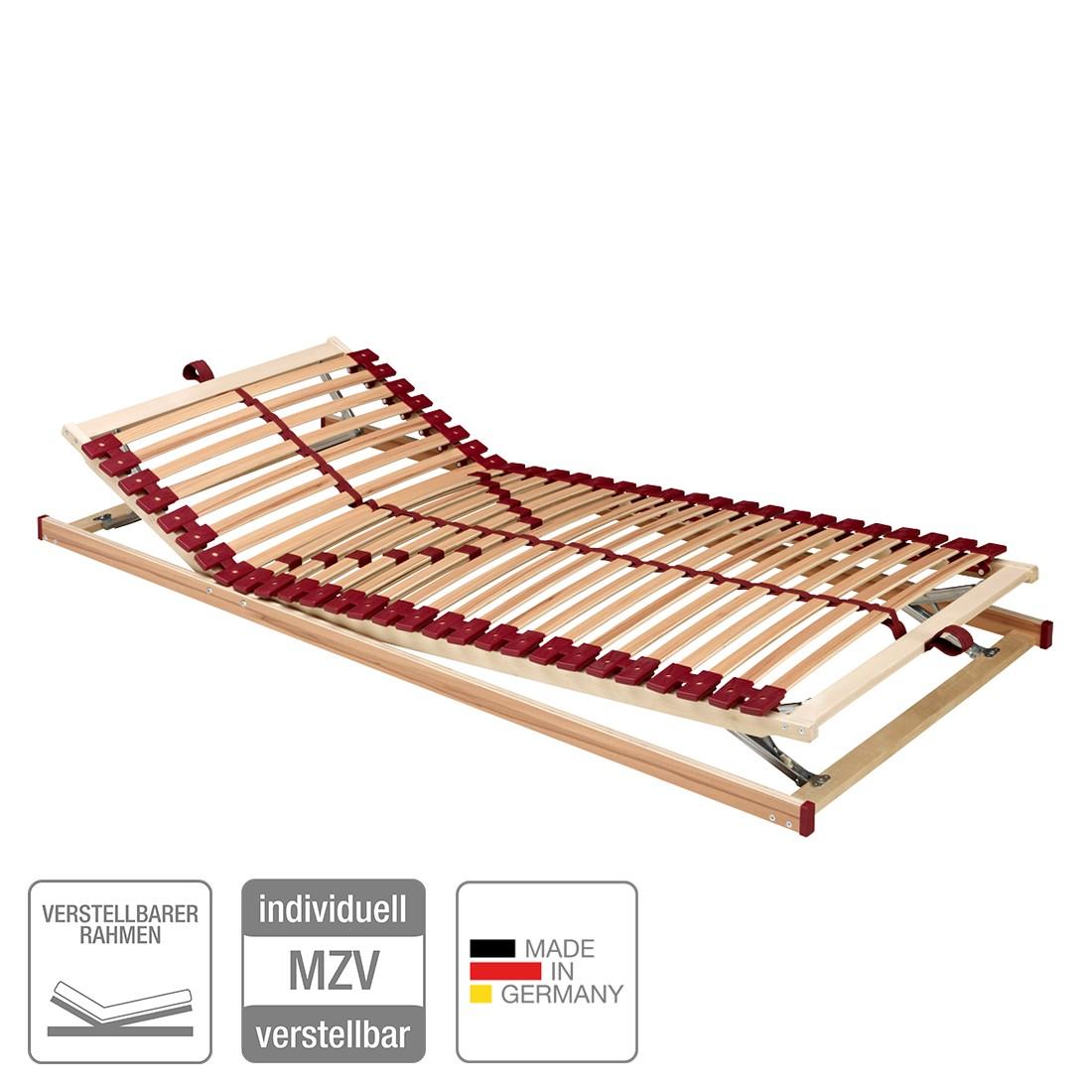 Lattenrost Luka – verstellbar – 80 x 200 cm, Nova Dream Sleepline günstig