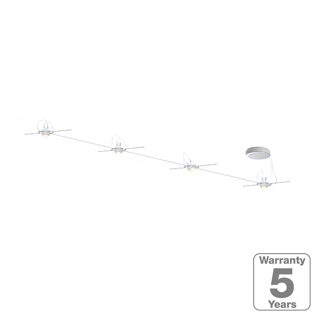 EEK A+, LED AirLED – 4-flammig, Paulmann online bestellen