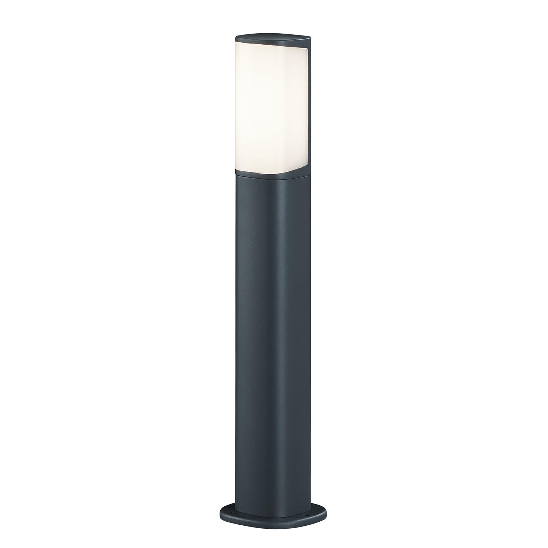 LED-Außenleuchte Ticino 1-flammig ● Aluminium Kunststoff ● Silber- Trio A+
