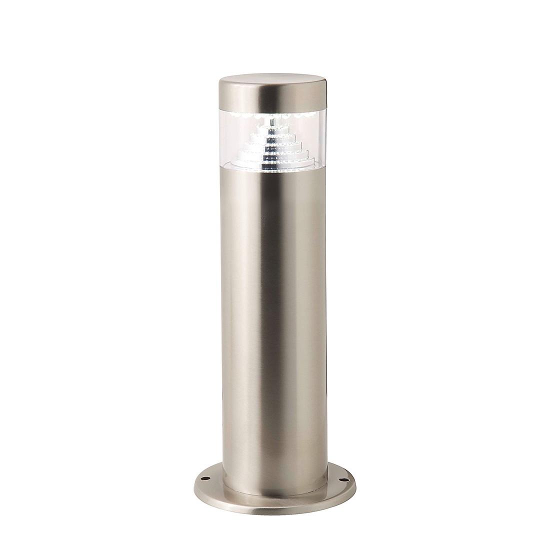 Außenleuchte Sally ● Metall & Kunststoff ● Silber ● 1-flammig- Brilliant A+