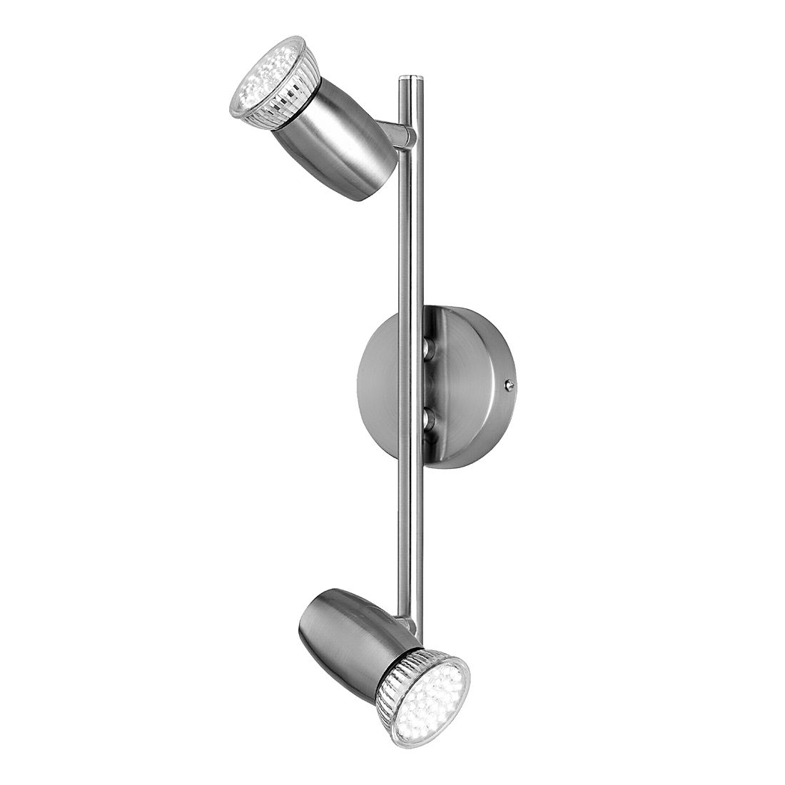 LED-Balken - 2-flammig, Trio