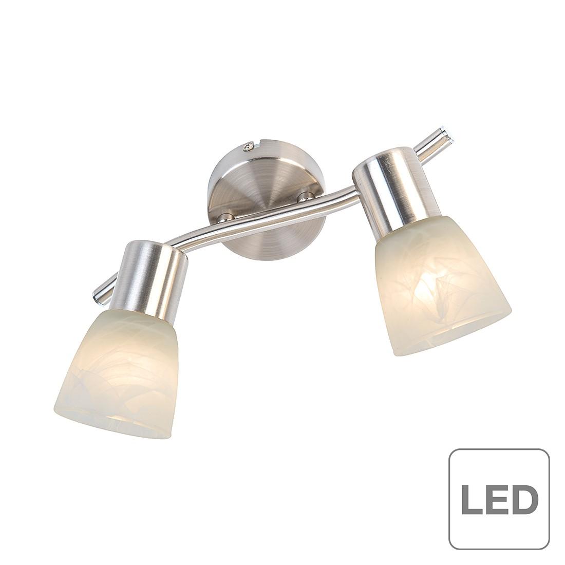 LED-Balken Ancona - 2-flammig, Nino Leuchten
