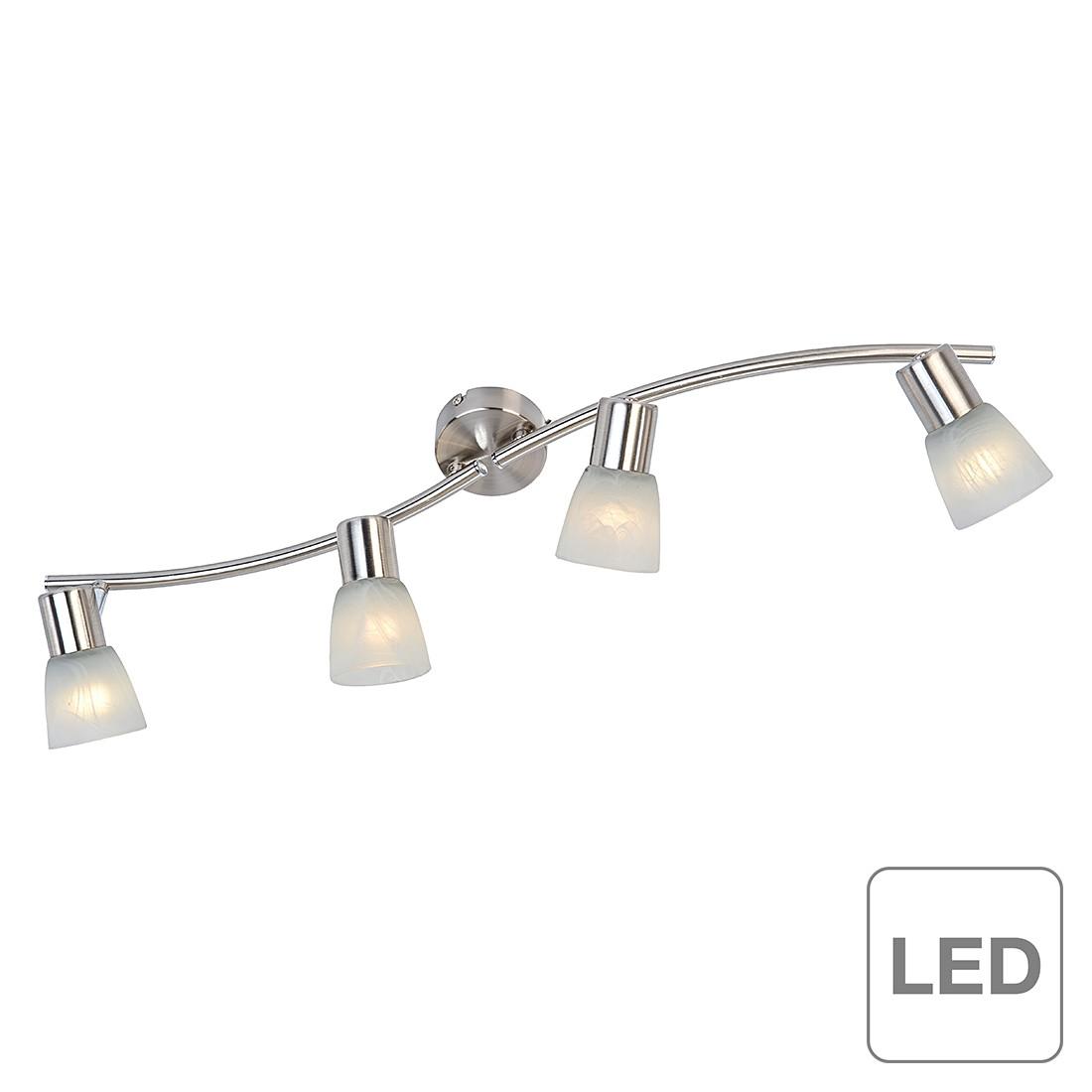 LED-Balken Ancona - 4-flammig, Nino Leuchten