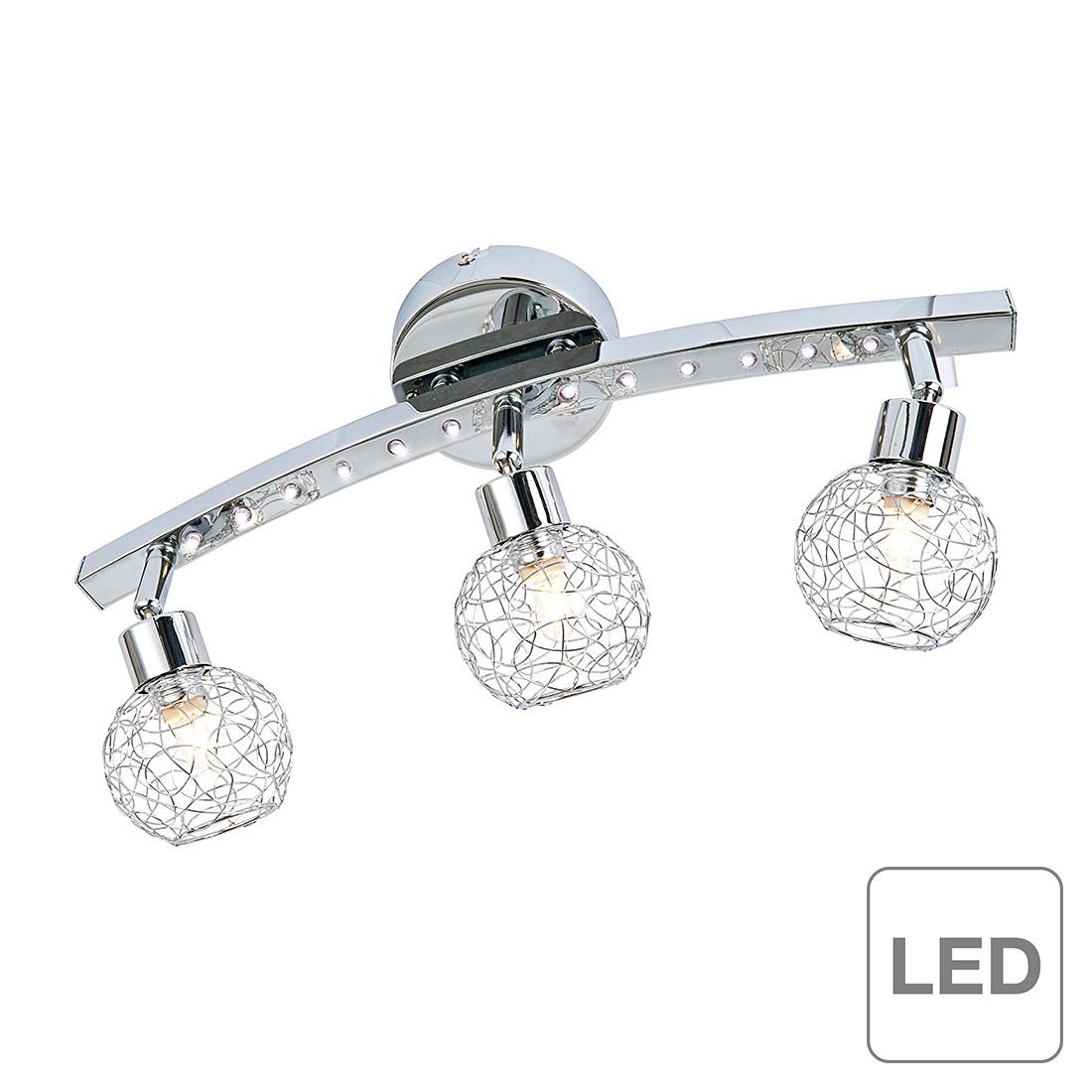 LED-Balken Leo - 15-flammig, Nino Leuchten