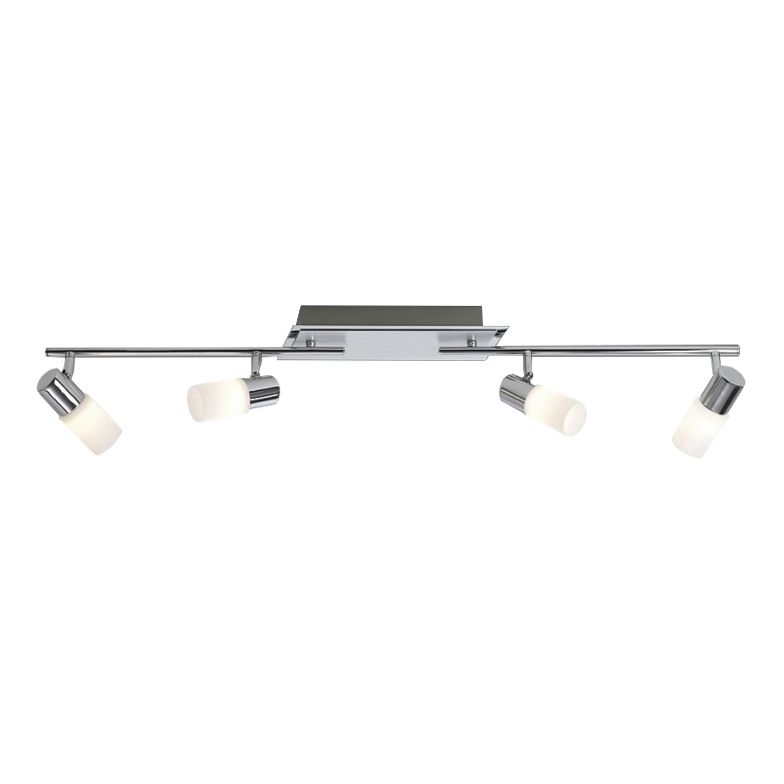 EEK A+, LED-Balken - mit Gelenken, Lux