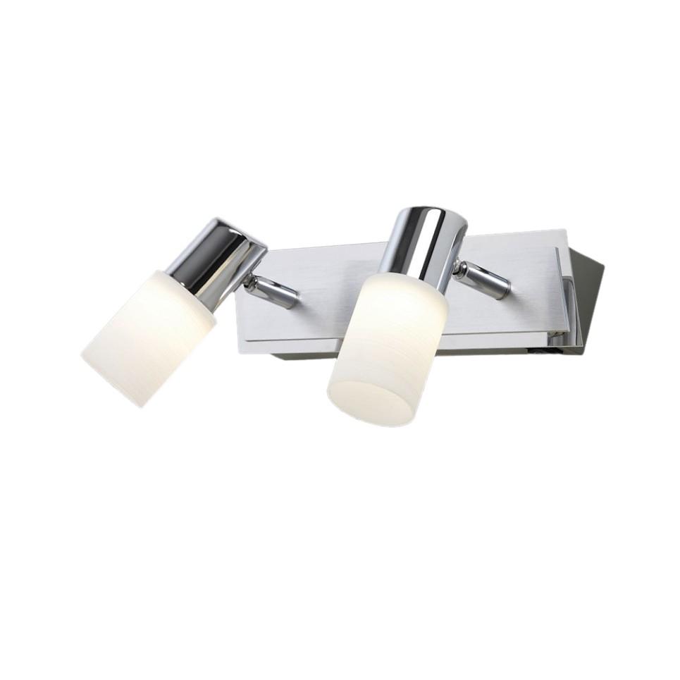 LED-Balken mit Schalter, Trio