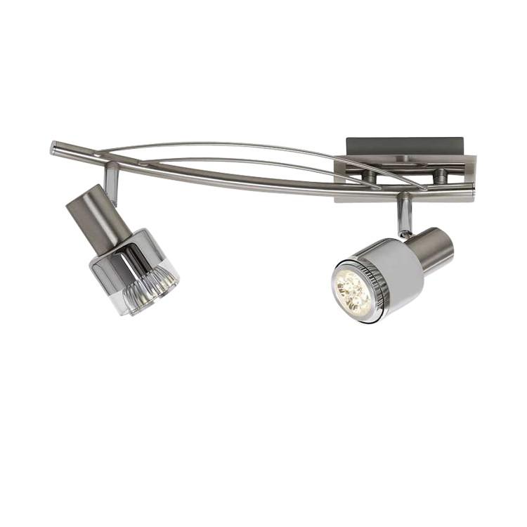 LED-Balken - verschiedene Ausfuehrung - LED-Spot mit Schalter, Trio