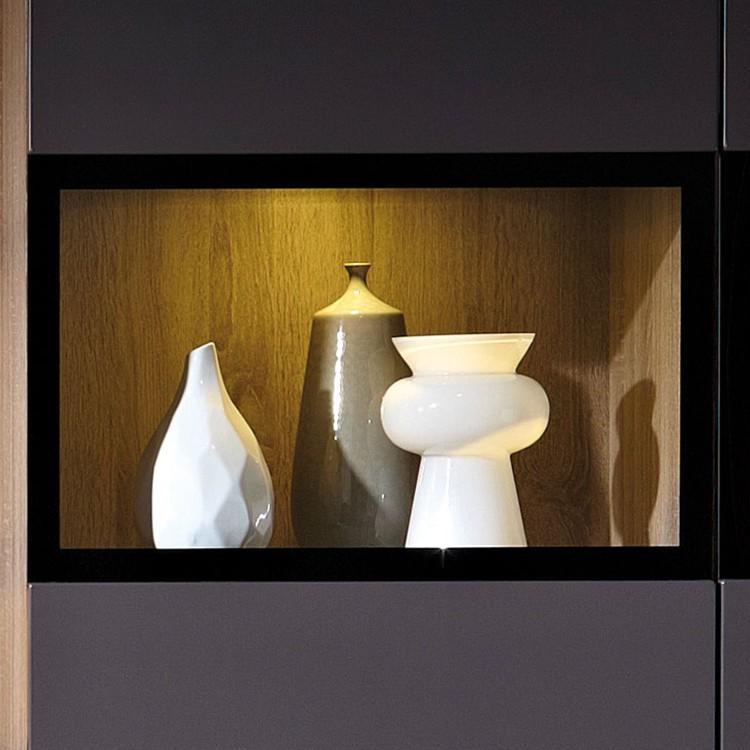 LED-Beleuchtung Bansin (2er-Set) – Weiß Warm, Top Square kaufen