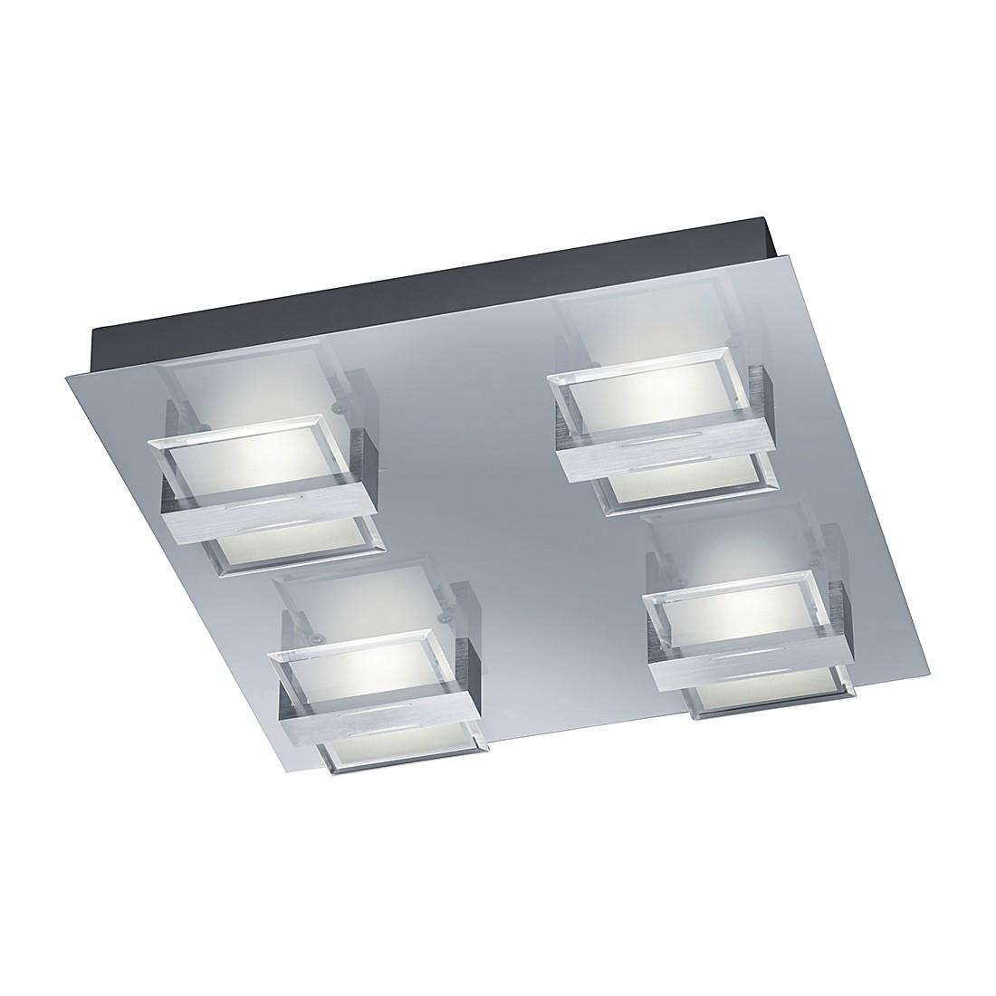 EEK A+, LED-Deckenleuchte – 4-flammig, Trio günstig