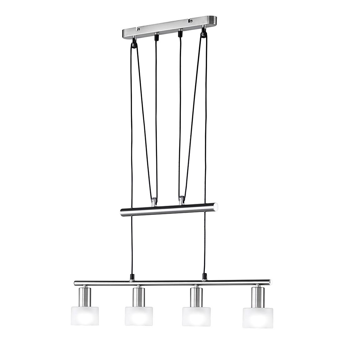 EEK A++, LED-Balken – Nickel – 4×4 W, Trio jetzt kaufen