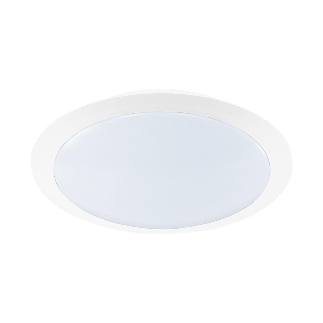 EEK A+, LED-Deckenleuchte – Weiß – 1-flammig, Trio jetzt kaufen