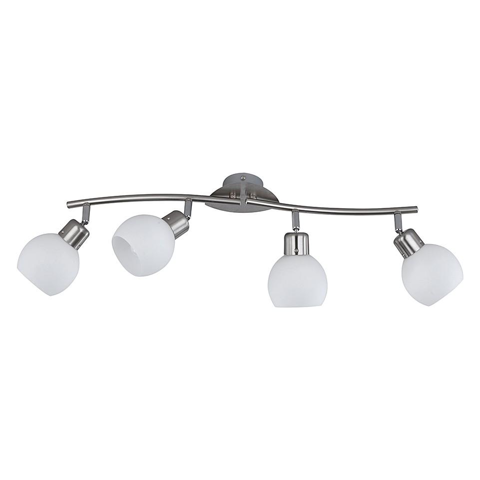 EEK A++, LED-Balken – Nickel – 4×4 W, Trio online kaufen