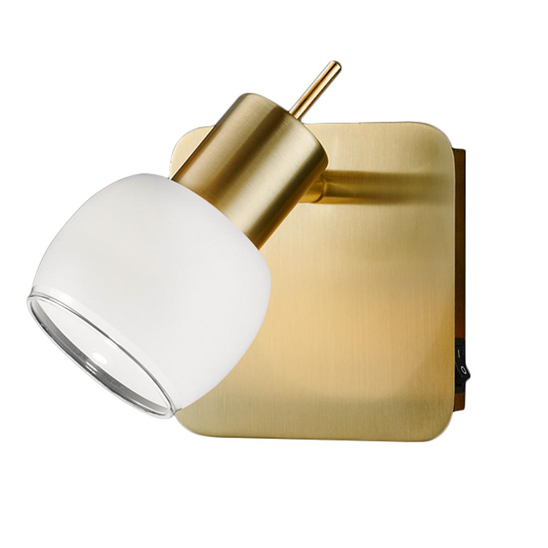 LED-Balken – Messing matt – 1×4,5 W, Trio online kaufen