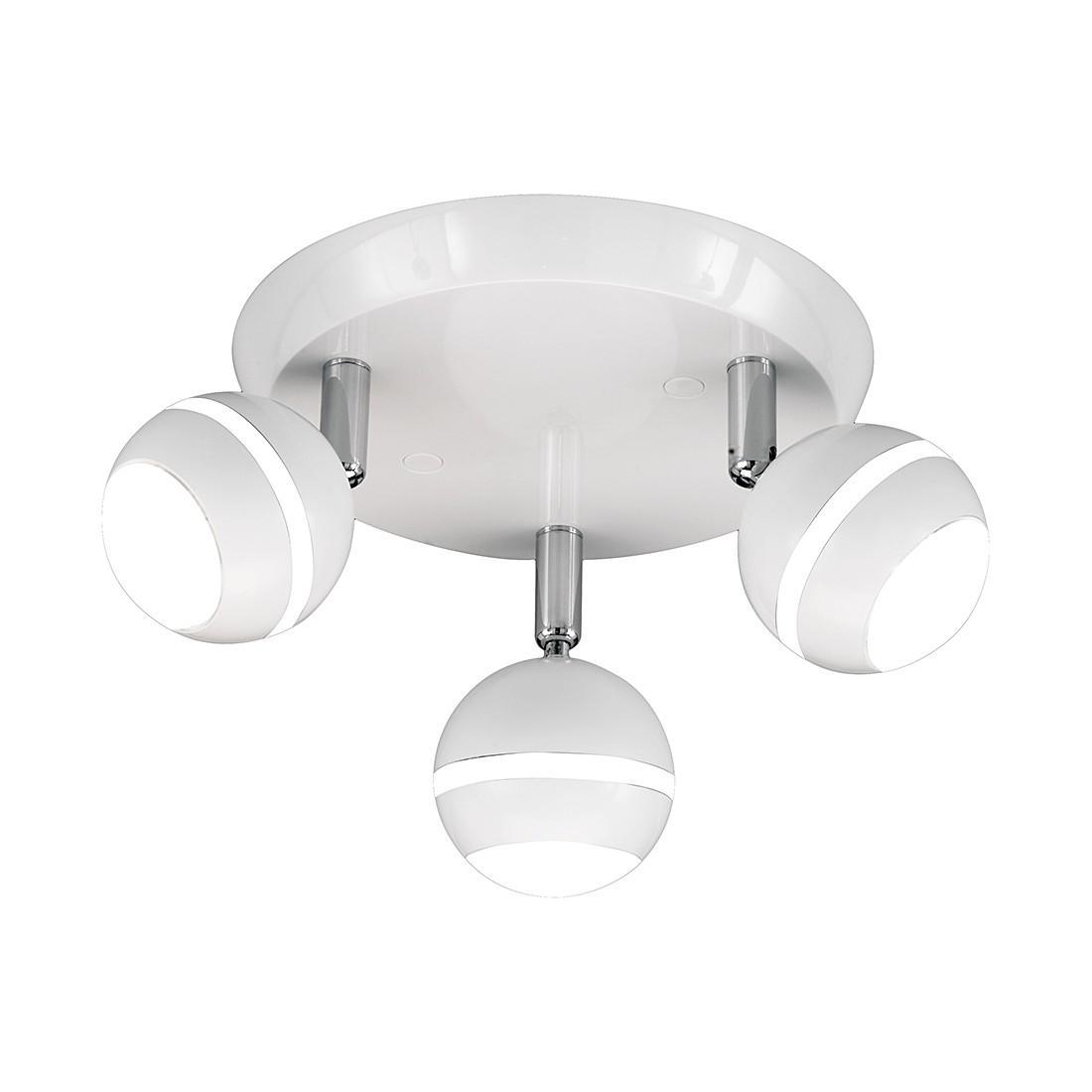 EEK A+, LED-Balken – Weiß – 3×4,2 W, Trio bestellen
