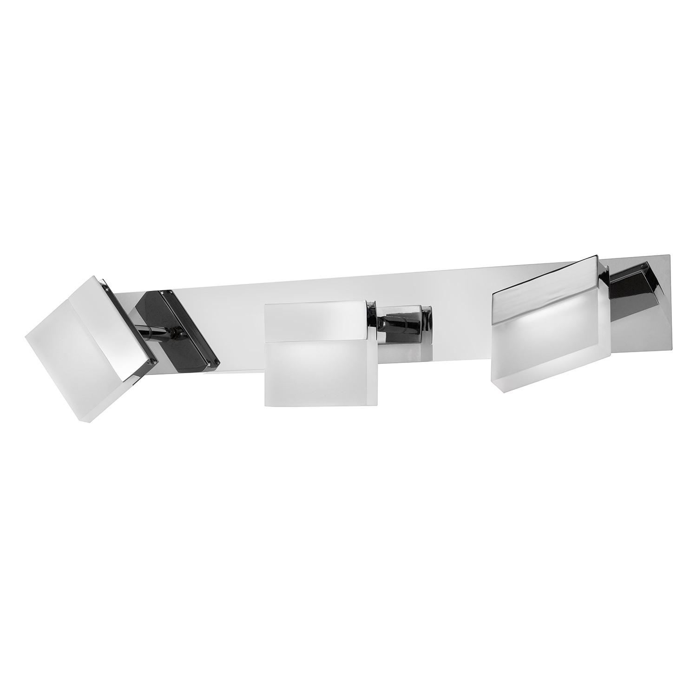 LED-Deckenleuchte Sonett ● Acrylglas / Metall ● 3- SPA line A+