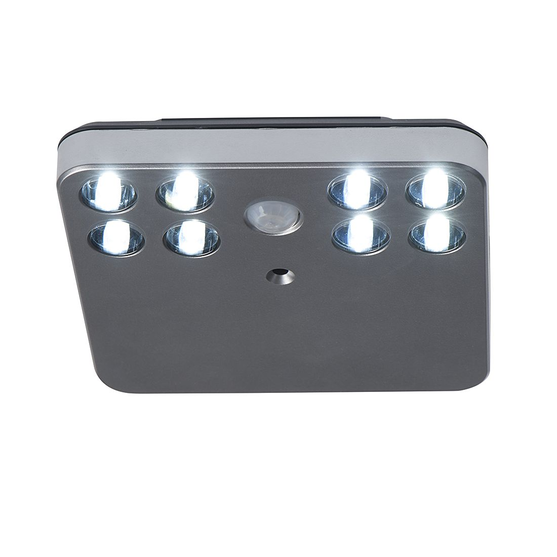LED-Innenbeleuchtung Santa Cruz (2er-Set)