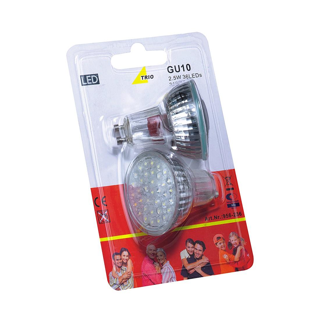 EEK A++, LED-Leuchtmittel – 2er-Set, Trio online kaufen
