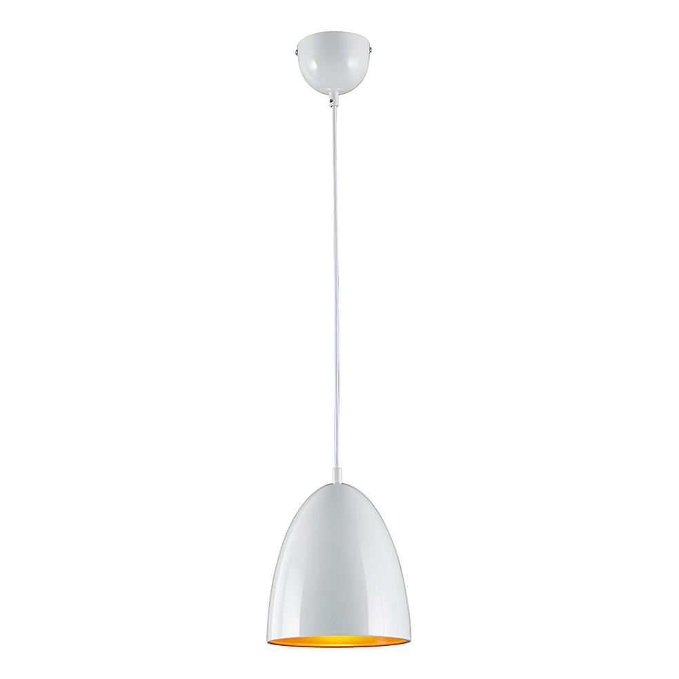 LED-Pendelleuchte – Weiß – 1×6,5 W, Trio bestellen