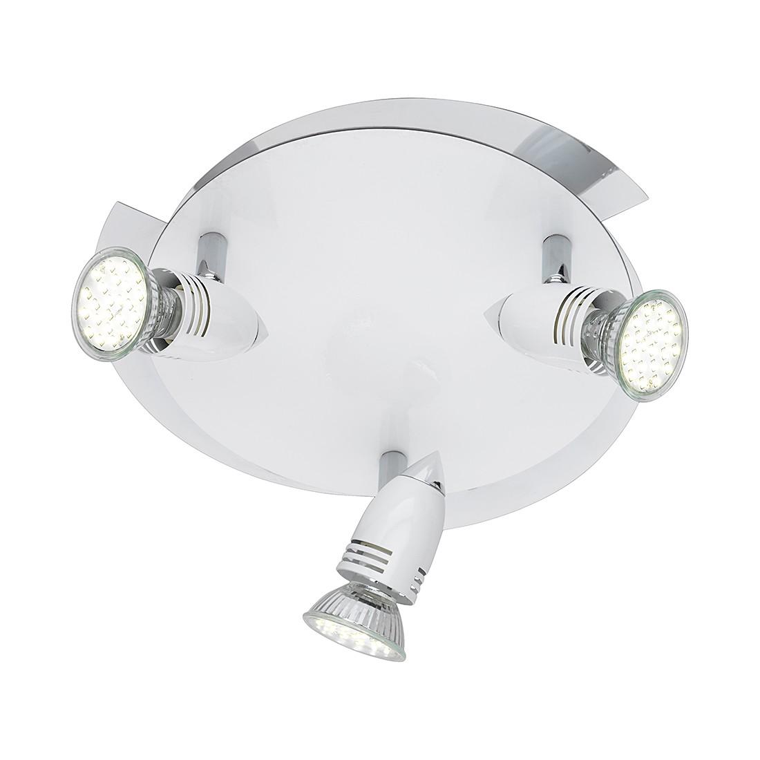 LED-Rondell - 3-flammig, Trio