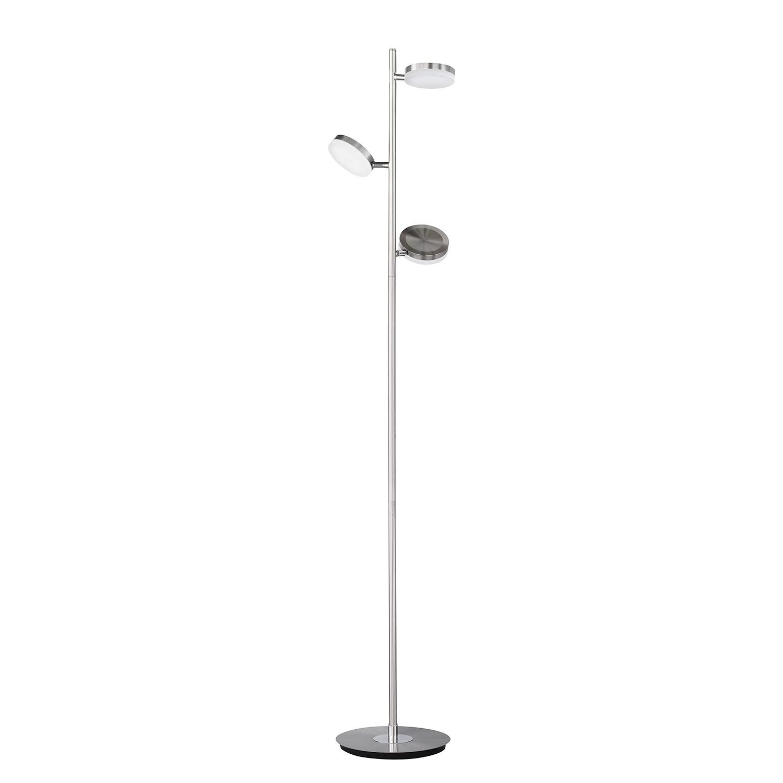 LED-Standleuchte Hook ● Metall / Acrylglas ● 3-flammig- Wofi A+