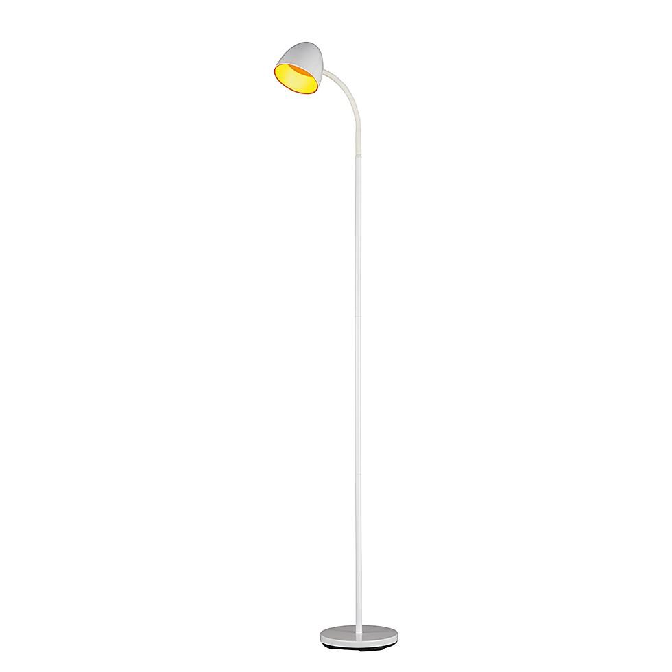EEK A+, LED-Stehleuchte – Weiß – 1×4,5 W, Trio online kaufen