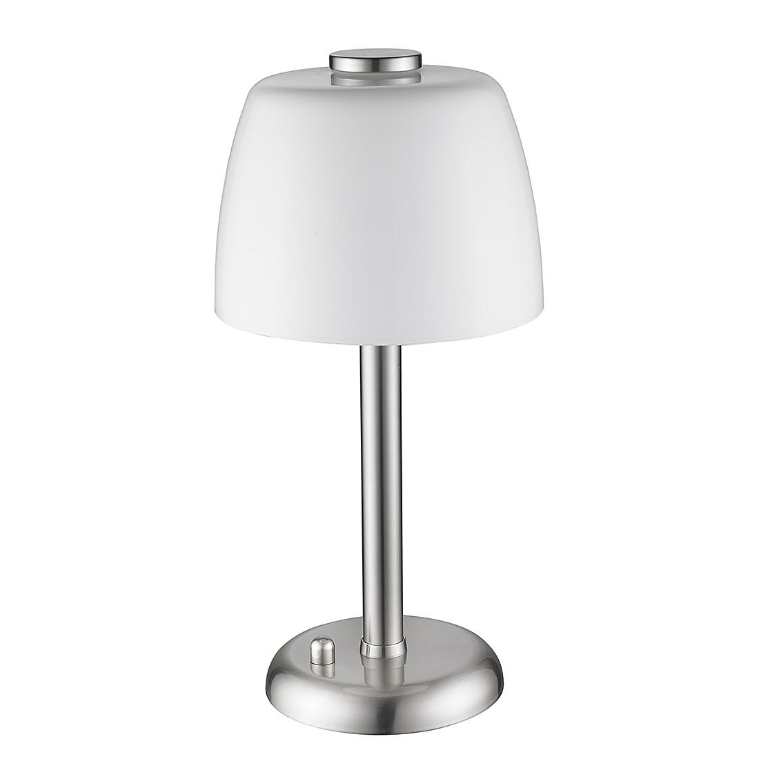 LED Tischleuchte Casco ● Metall ● 1-flammig- Sorpetaler A+