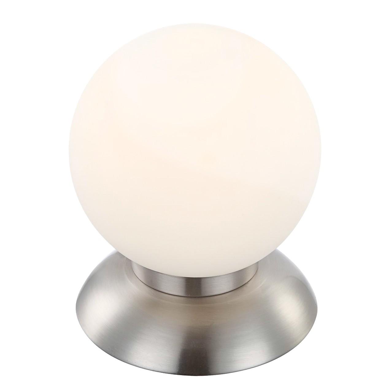 Tischleuchte Favre ● Metall/Glas ● 1-flammig- Nino Leuchten A++