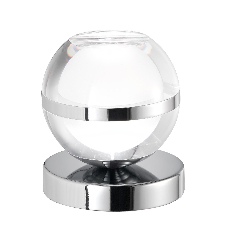 LED-Tischleuchte Fulton ● Metall / Acrylglas ● 1-flammig- Wofi A+