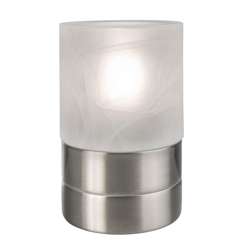 Tischleuchte Levi ● Metall/Glas ● 1-flammig- Nino Leuchten A++