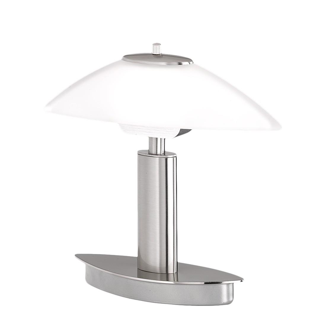 EEK A+, LED-Tischleuchte – Nickel – 1×3 W, Trio bestellen