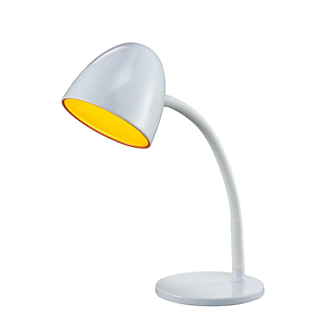LED-Tischleuchte ● Weiß ● 1x4-5 W- Lux