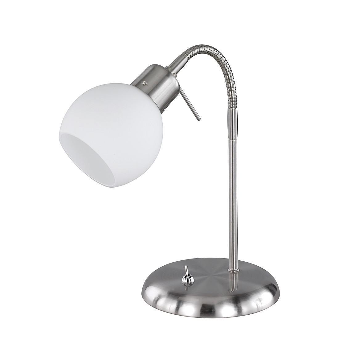 EEK A++, LED-Tischleuchte – Nickel – 1×4 W, Trio kaufen