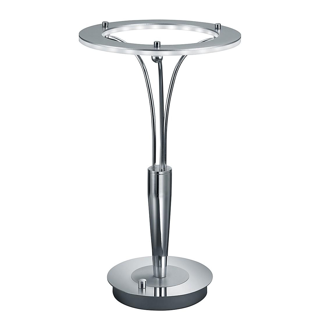 LED-Tischleuchte TORONTO ● Aluminium ● 1x11 W- Lux A+