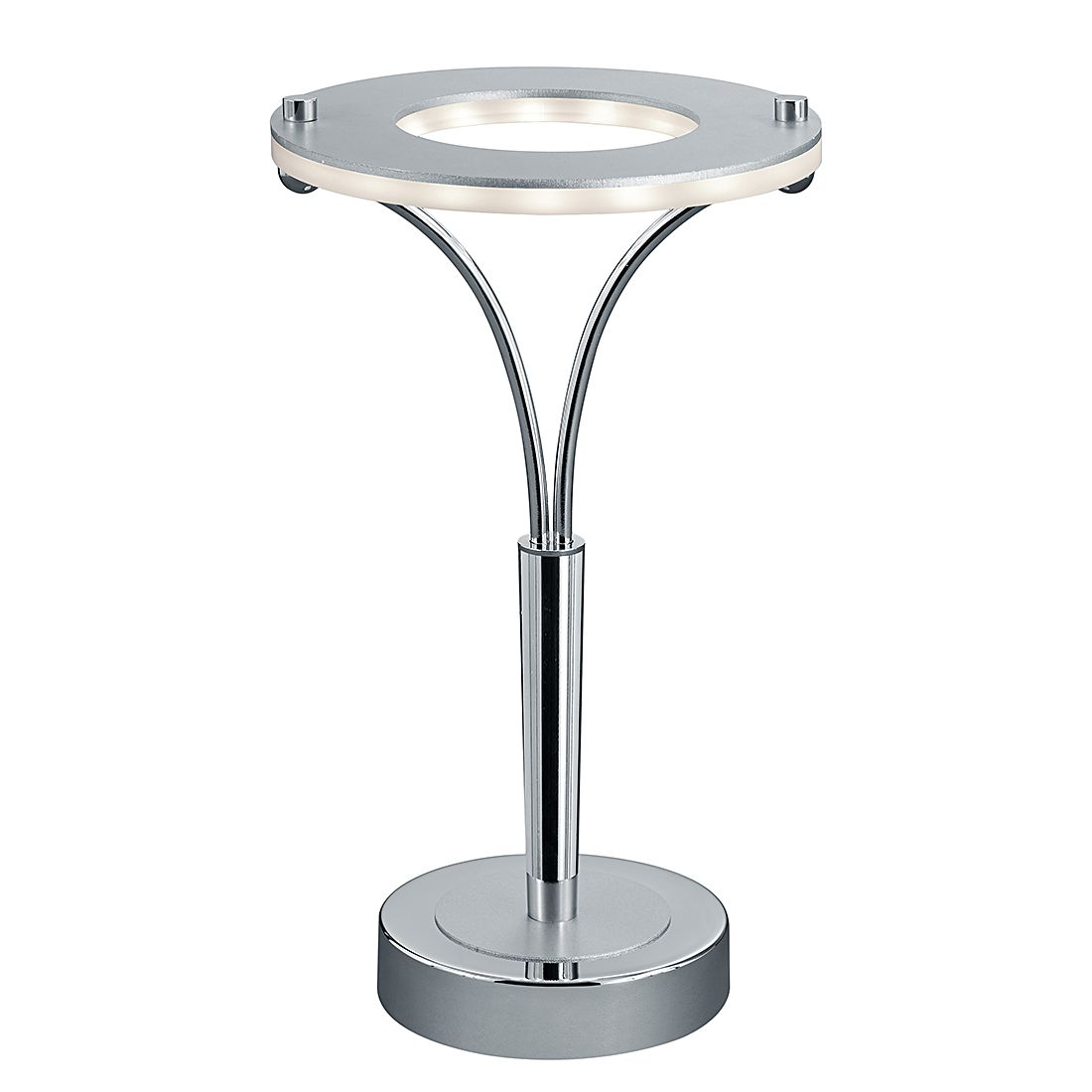 LED-Tischleuchte TORONTO ● Aluminium ● 1x7 W- Lux